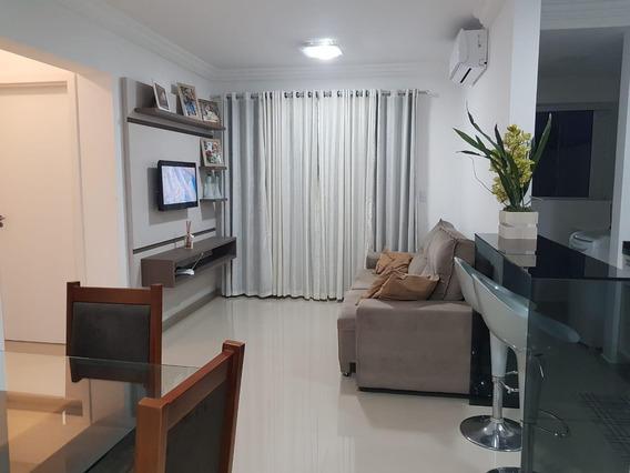 Apartamento Em Centro, Camboriú/sc De 90m² 2 Quartos À Venda Por R$ 360.000,00 - Ap451427