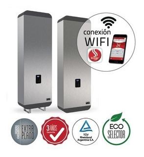 Termotanque Electrico Compacto Energy Safe 80 Lts Con Wifi