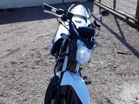 Yamaha Fazer 150 Ybs Sed