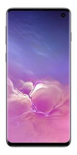 Samsung S10 Negro Y Buds Negro Gratis