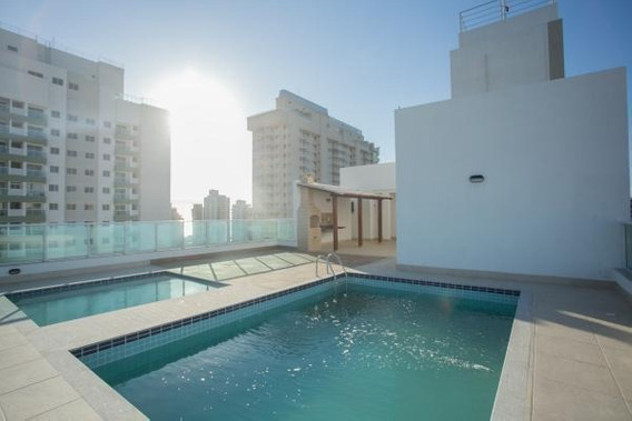 Apartamento Em Itaparica, Vila Velha/es De 64m² 2 Quartos À Venda Por R$ 273.000,00 - Ap275766