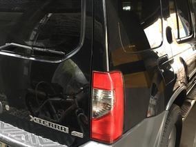 Nissan X-terra 2001
