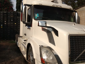 Tractocamión Volvo Vnl 2013