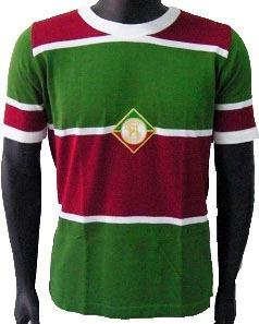 8a215c5a6c3e3 Camisa Retrô Cruzeiro 1940 Palestra Itália + Nome - R$ 159,00 em ...
