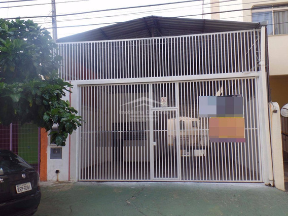 Terreno À Venda Em Botafogo - Te003126