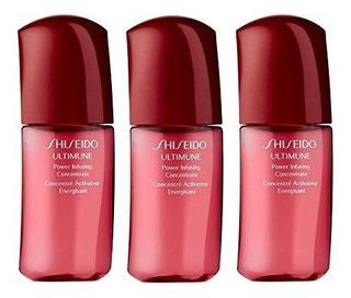 Shiseido Ultimune Power Infusing Concentrado Serum Tamaã±o