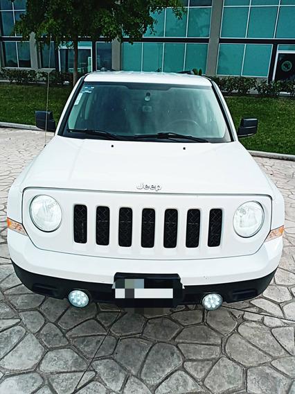 Jeep Patriot 2016 Motor 2.4 Automatica