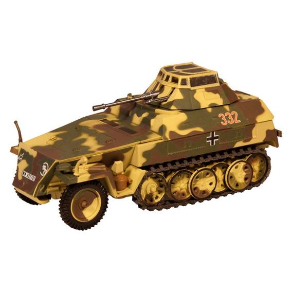 Blindado Miniatura Segunda Guerra Mundial Para Escolher
