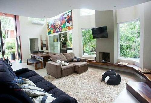 Imagem 1 de 25 de Casa Com 3 Dormitórios À Venda, 230 M² Por R$ 2.398.000,00 - Itacorubi - Florianópolis/sc - Ca0250