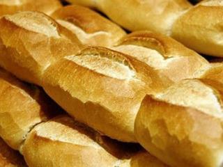 Pão Francês Receita