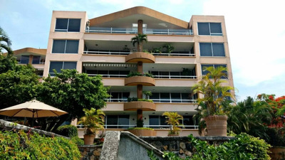 Amplio Departamento De Lujo En Cuernavaca Morelos