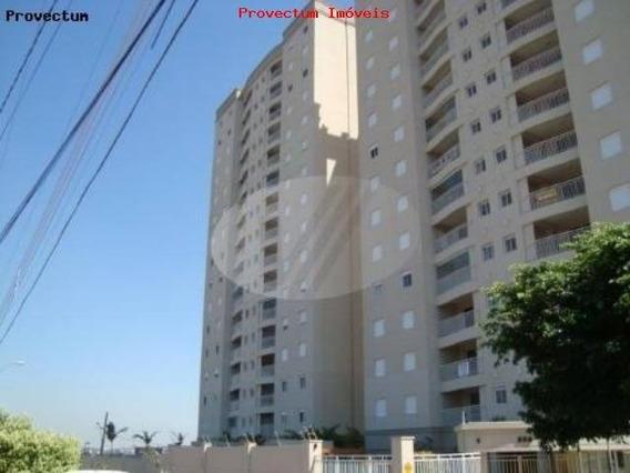 Apartamento À Venda Em Parque Industrial - Ap189602