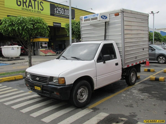 Chevrolet Luv Tfr2a