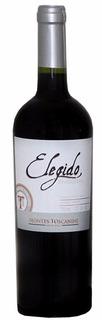Vinho Elegido Montes Toscanini Tannat 60% Merlot 40% 750ml