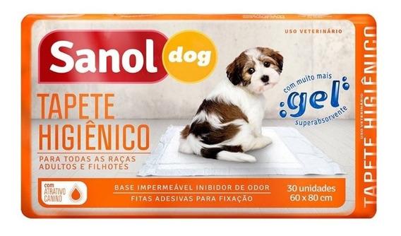 Tapete Higienico Cachorro Dog Adestrar Treinar Fazer Coco