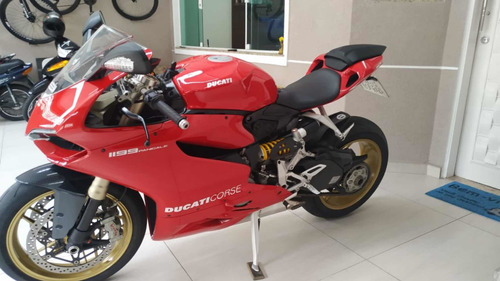 Imagem 1 de 9 de Ducati Panigale S 1199