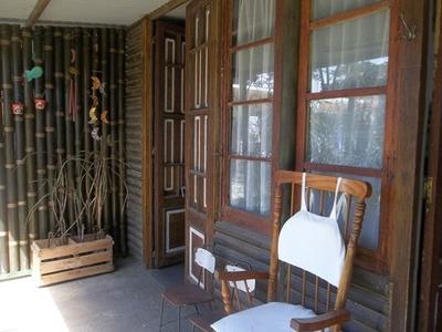 La Paloma Casa Para 4 Personas 50 U$s En Anaconda