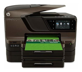 Impresora Hp Officejet Pro 8600 Premium E-all-in-one ®