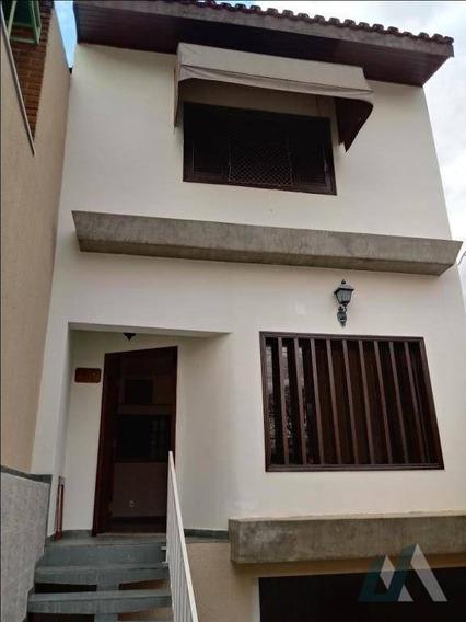 Casa Para Alugar, 275 M² Por R$ 2.600,00/mês - Vila Jardini - Sorocaba/sp - Ca1379