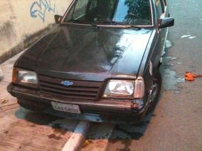 Chevrolet Monza Sle 2.0 Gasoliba