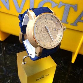 Relógio Invicta Yakuza,modelo19546,automático,novo.