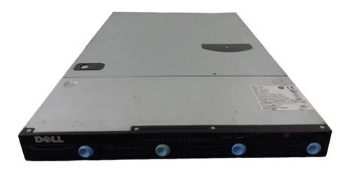 Imagen 1 de 10 de Servidor Dell F1d Intel Xeon 12gb 2 Procesadores 1tb