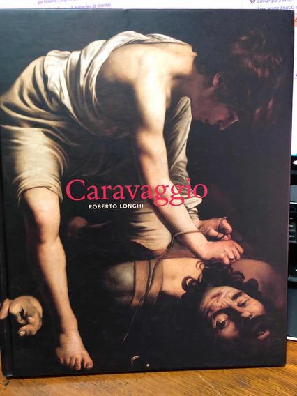 Caravaggio Roberto Longhi Cosacnaify