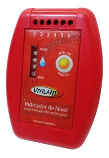 Medidor Nivel Tanque Agua Sensor Indicador Agua Viyilant