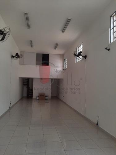 Salao - Vila Claudia - Ref: 9393 - L-9393