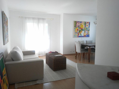 Apartamento Duplex Em Morumbi, São Paulo/sp De 86m² 2 Quartos À Venda Por R$ 424.000,00para Locação R$ 1.800,00/mes - Ad179922lr