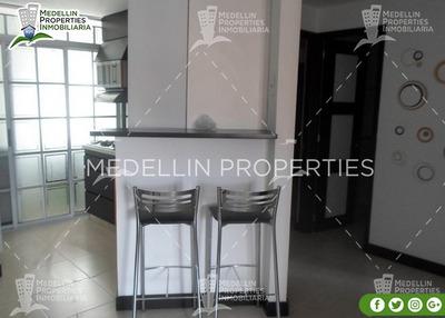 Barato Arriendo De Apartamentos Amoblados En Medellin 4635