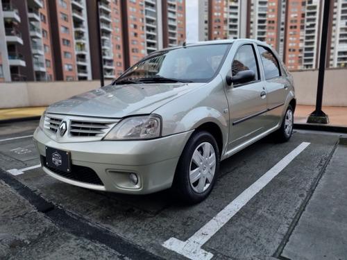 Renault Logan 2009 1.6 Dynamique Nd
