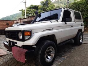 Toyota Land Cruiser Care Vaca