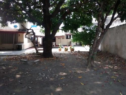Imagen 1 de 8 de Casa - Lote En El Centro Area De 800m2