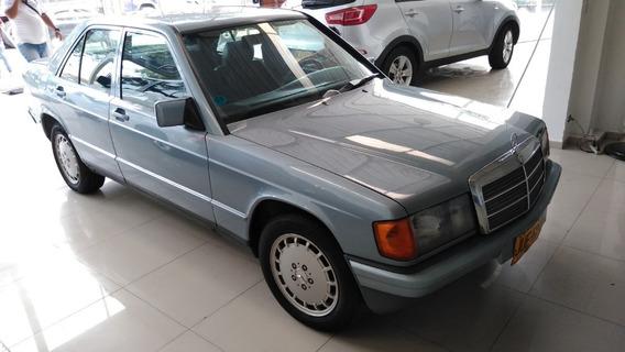 Mercedes-benz Clase E 190e 1984 2020