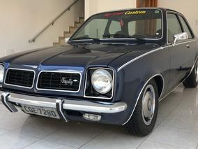 Chevette 1979/80 Mecânica De Opala 2.5 Carro Novo.