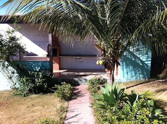 Casa Em Anchieta, Anchieta/es De 60m² 3 Quartos Para Locação R$ 300,00/dia - Ca199092