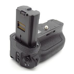 Pega De Bateria Vg-c3em Para Cmera Digital Sony Ilce-9 A9
