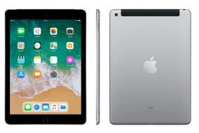 iPad 6 Apple 4g 128gb Cinza Espacial Tela 9.7 - Retina