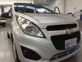 Chevrolet Spark 1.2 Ls L4 Man At 2015