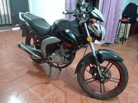 Moto Suzuki Gsx R 125