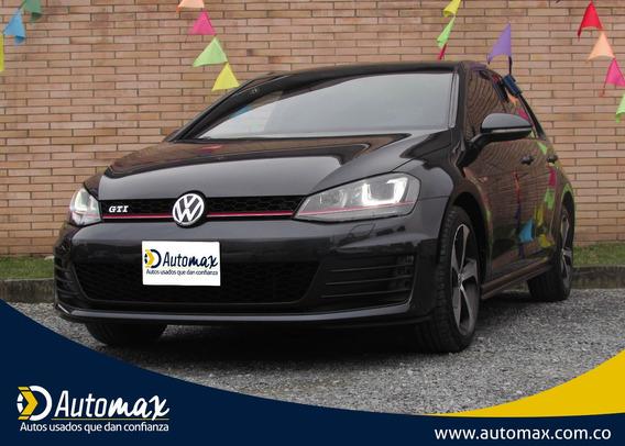 Volkswagen Golf Gti Performance, At 2.0