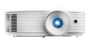 Video Beam Optoma S343 3600 Lumenes Con Control Remoto