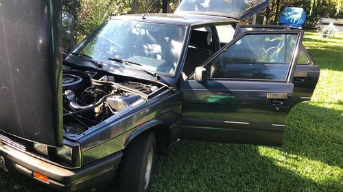 Renault 11 Primera Mano  Original Nuevo