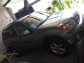 Toyota Rav4 2005 - Impecable, Solo Para Conocedores
