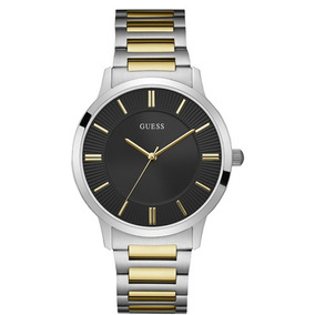Relógio Masculino Guess Bicolor Analógico 92648gpgdba2