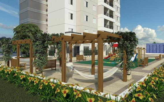 Apartamento Residencial À Venda, Árvore Grande, Sorocaba - Ap6265. - Ap6265