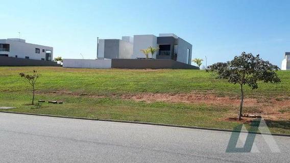 Terreno À Venda, 405 M² Por R$ 260.000 - Condomínio Alphaville I - Sorocaba/sp - Te1009