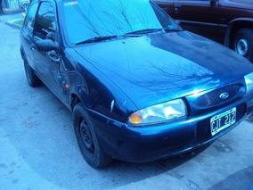 Ford Fiesta Lx 1.3