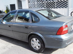 Chevrolet Vectra 2.2 Gl 4p No Estado Vendo Ou Troco